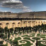 Les sites touristiques les plus visités en France