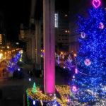 Ce qu'il faut savoir sur la célébration de Noël au Japon