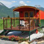 Vacances à Annecy : quel type d'hébergement choisir ?