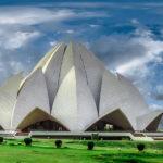 Visiter New Delhi lors d'un séjour en Inde